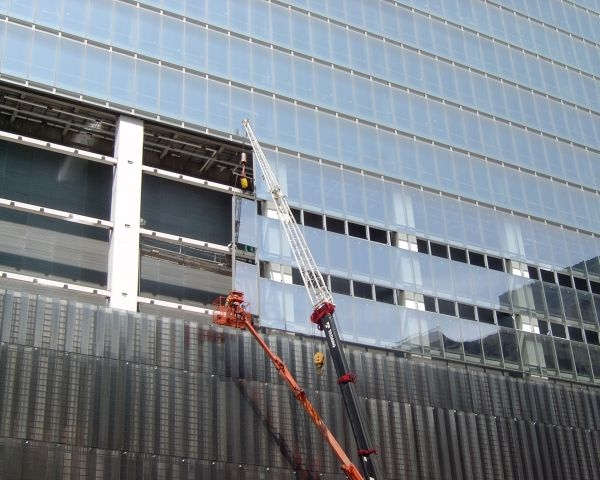 Torre 7 World Trade Center – New York
