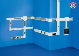 Sistemi di canali per installazione - Impianti elettrici a vista per interni ...
