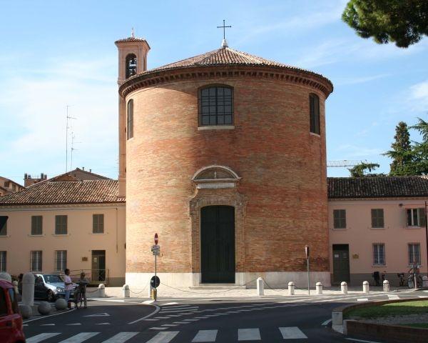 Restauro e Consolidamento di Santa Giustina