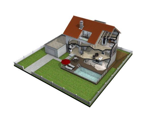Sika® e-House