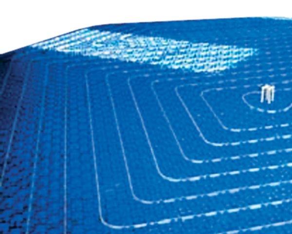LogafixComfort, sistema radiante a pavimento preformato
