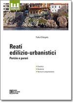 Reati edilizio-urbanistici