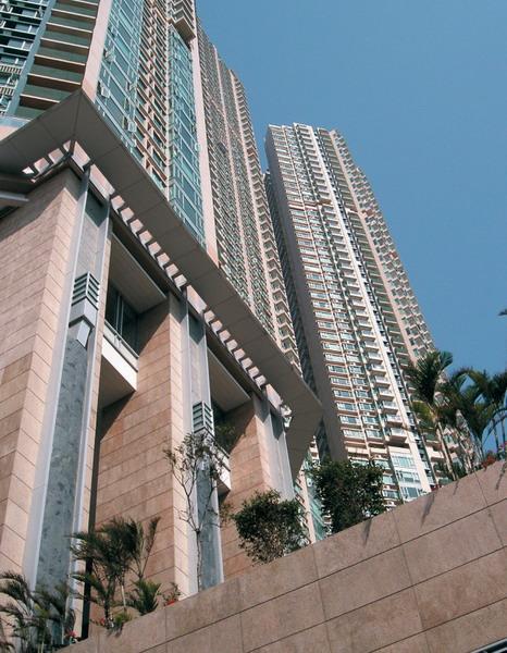 I sistemi adesivi Mapei per le Victoria Towers a Hong Kong