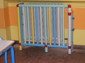 Protezione per termosifoni termosifoni in ghisa scheda for Protezione stufa per bambini