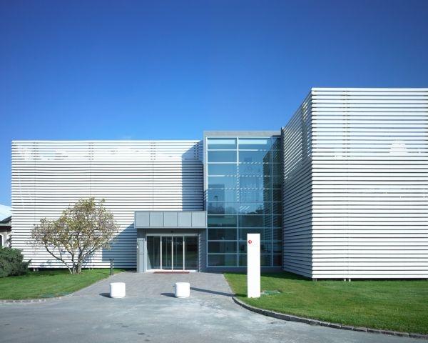 Un nuovo passo avanti nel campo delle ceramiche bioattive per l'architettura