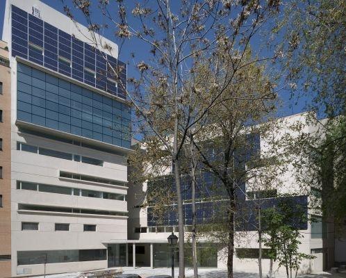 Centro per anziani e servizi sociali Jose Villarreal