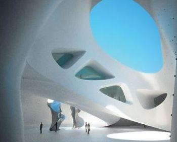 Museo dell'Arte Nuragica e dell'Arte Contemporanea del Mediterraneo