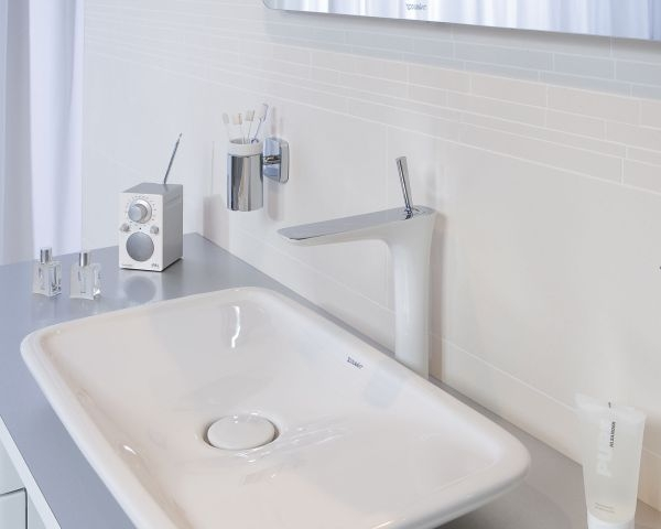 Hansgrohe a MCE nel nuovo Shoowroom Stereo 3D