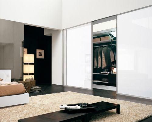 Sistema Plana BIhome, oltre il concetto di porta tradizionale