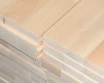 Il legno lamellare di Habitat Legno