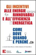 Gli incentivi alle energie rinnovabili e all'efficienza energetica. Come, dove, quando e perché