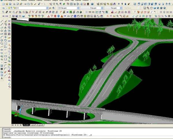 DIGICORP CIVIL Design 6: nuova versione