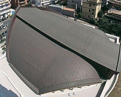 Chiesa San Francesco di Sales a Roma