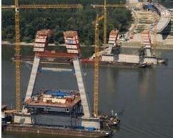 Un nuovo caso di eccellenza di Peri: la costruzione del ponte sul Danubio