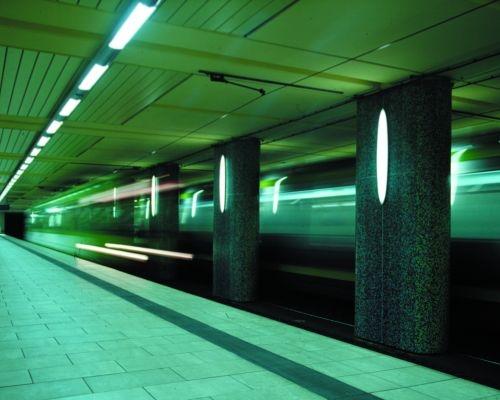 Stazione Metropolitana di Kröpcke