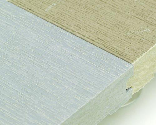 Pavimentazione in composito legno-plastica