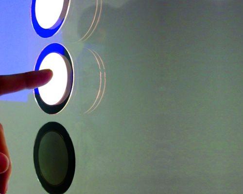 OLED, il nuovo concept design di AGC