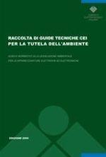 Raccolta di guide tecniche per la tutela dell'ambiente