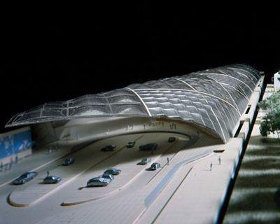 Stazione Alta Velocità 'Firenze Belfiore'