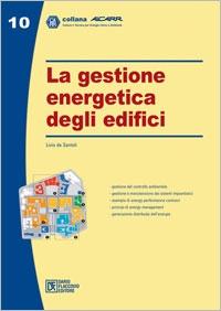 La gestione energetica degli edifici
