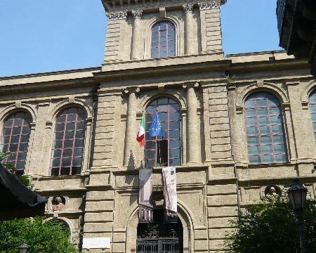 Teatro dell'Accademia di Belle Arti