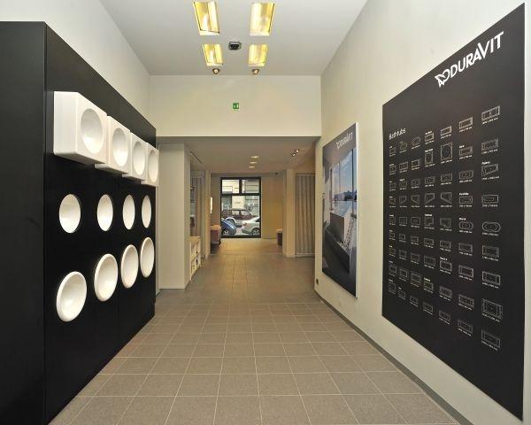 A Milano un nuovo spazio per vivere il bagno firmato Duravit