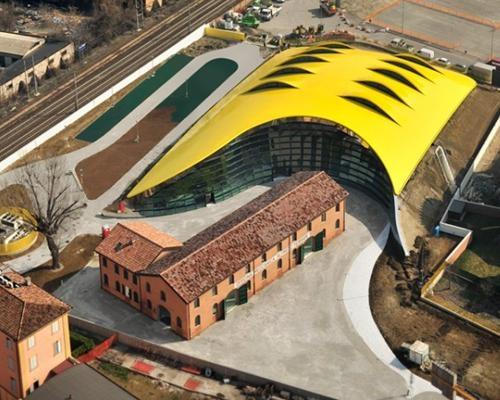 Inaugurato il Museo Casa Enzo Ferrari