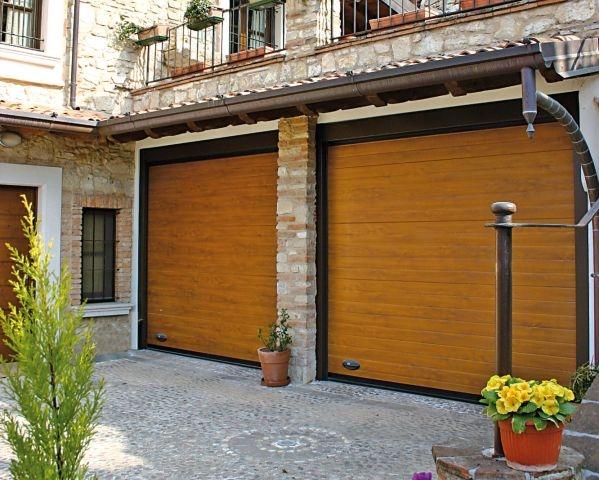 MOVIDA, la rivoluzione delle porte sezionali per garage