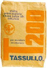 MALTE  INTONACI  RASANTI: MALTA T200, T300, T501, TCREAM, TMULTI
