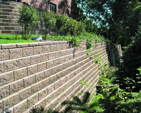 Magnetti Geotech, le nuove soluzioni per i muri di contenimento terra