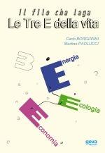 Il Filo che lega le tre E della vita.Energia Ecologia Economia
