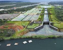 Ampliamento del Canale di Panama