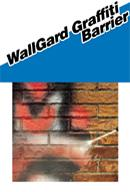WALLGARD GRAFFITI – ANTIGRAFFITI