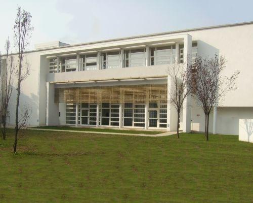 Scuola elementare S. Pertini