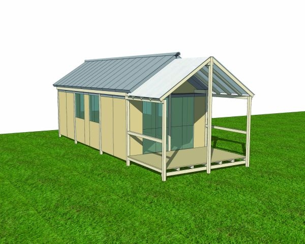 Woodstock®: il nuovo modo di pensare alle case mobili