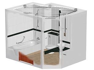 Bagni prefabbricati - Prezzo bagno prefabbricato ...
