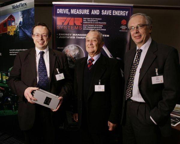 FAR Systems: il futuro del trasporto ferroviario