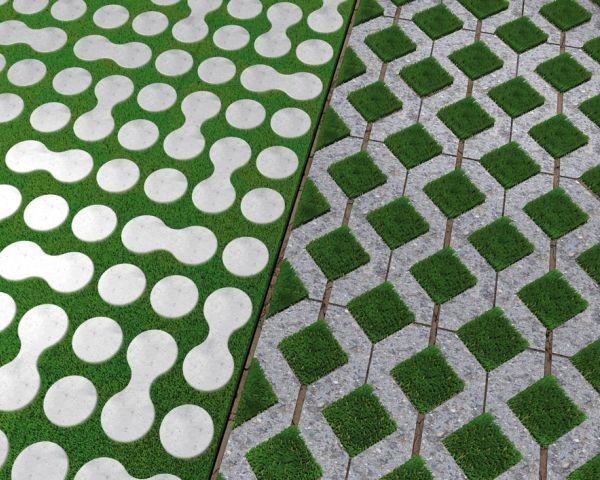 Lunix®, il design circondato dal verde