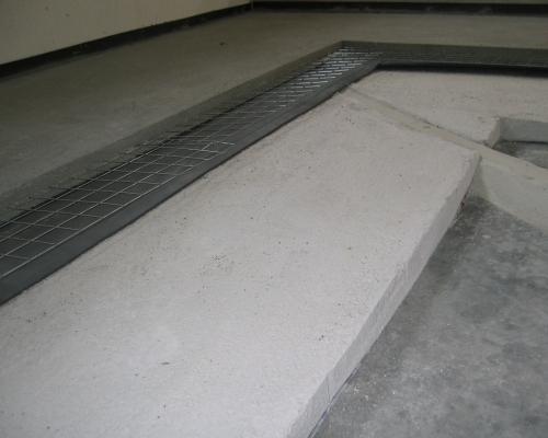 Pavifond per pavimenti leggeri e termoisolanti