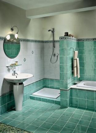 Pavimenti in materali ceramici - Piastrelle monocottura ...