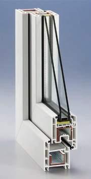 Profili per finestre rehau in pvc - Finestre pvc rehau ...
