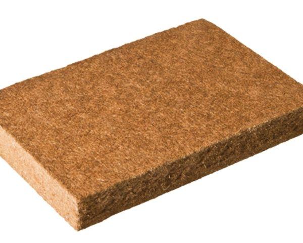 ISOLNAT by ISOLATEC l'isolamento naturale che viene dal legno