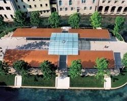 Tegola Canadese all'International Architecture Award 2007