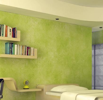 Magadis pittura semitrasparente per effetto velatura for Pitture murali interni