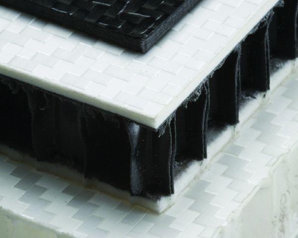 Compositi termoplastici