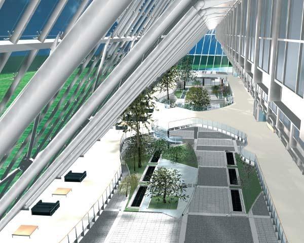 Nuovo ospedale di Mestre