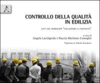 Controllo della qualità in edilizia