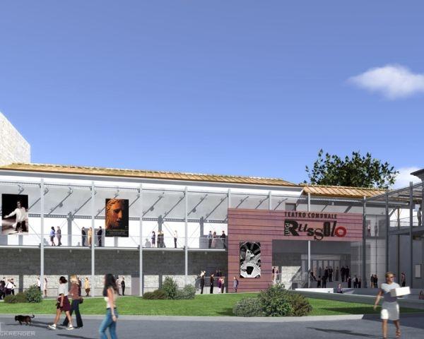 Nuovo Teatro di Portogruaro