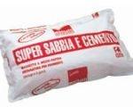 Super Sabbia e cemento di Gras Calce, i sacchi diventano più leggeri