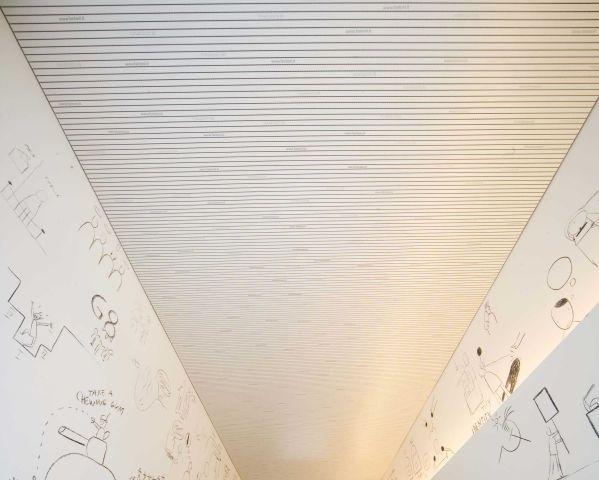 Fantoni alla 11a Mostra Internazionale di Architettura